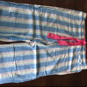 PINK Victoria Secret pajama pants